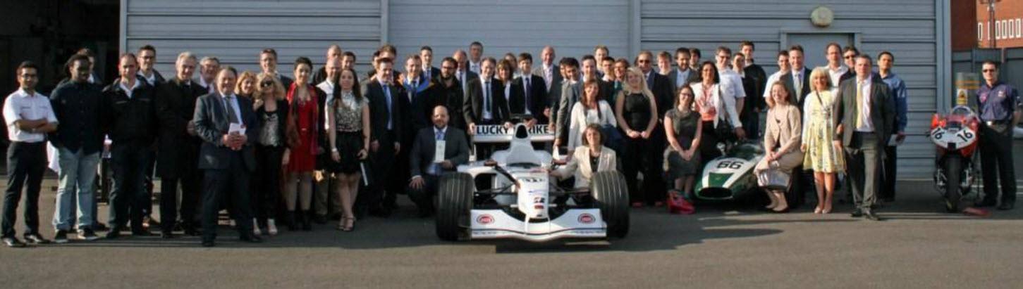 15 Postgraduate Courses for Motorsport Engineering in the United Kingdom