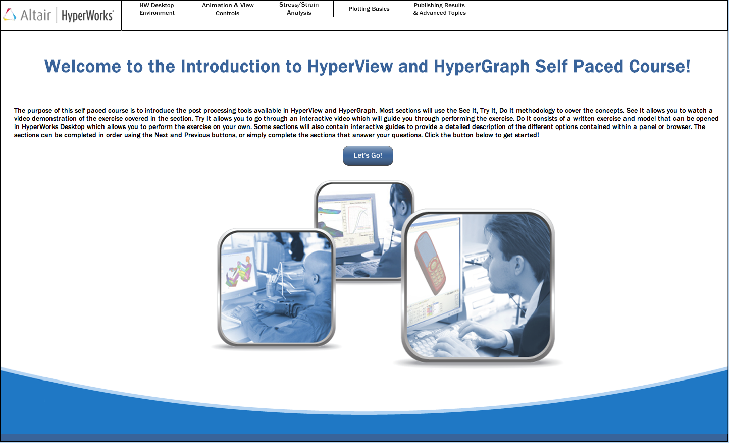 HyperView and HyperGraph Introduction