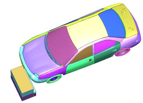 2016 Directed Learning Webinar Series – Crash Analysis with RADIOSS