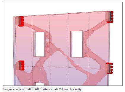 Politecnico di milano university architecture for Aec architecture engineering construction