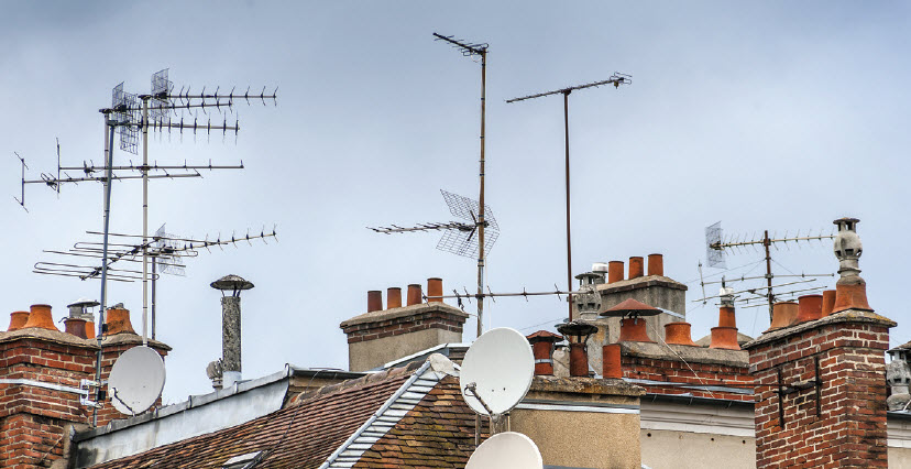 Using Altair FEKO to Facilitate Development of the World's Smallest TV Antenna