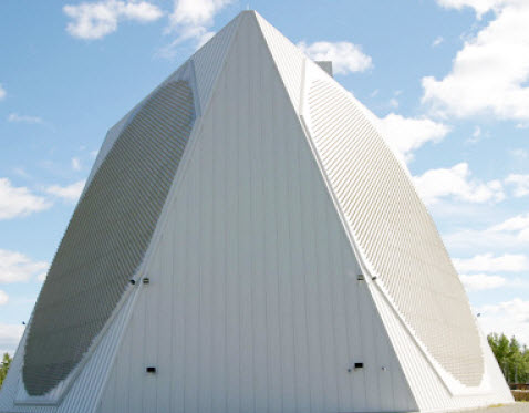 Defence or Civil Radar – it's a Matter of Wave Propagation