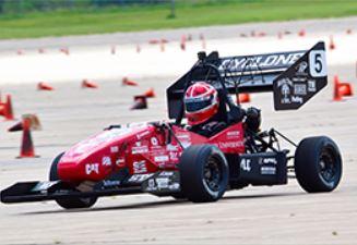 Iowa State University – Cyclone Racing