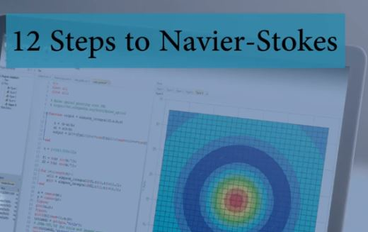 12 steps to Navier Stokes with Compose – Step 9