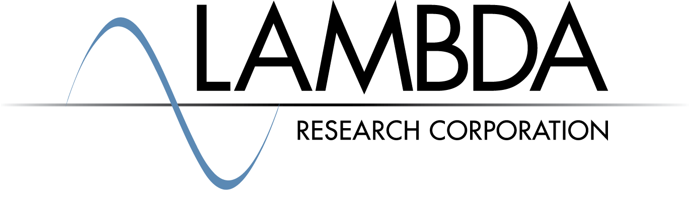 Lambda_Research_Corporation_Logo