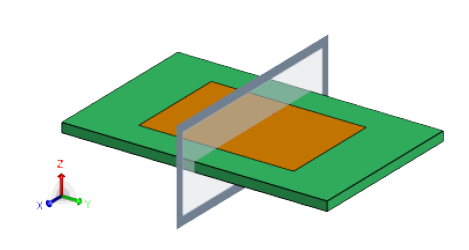 Feko Example Video Series A.8 – Microstrip Patch Antenna