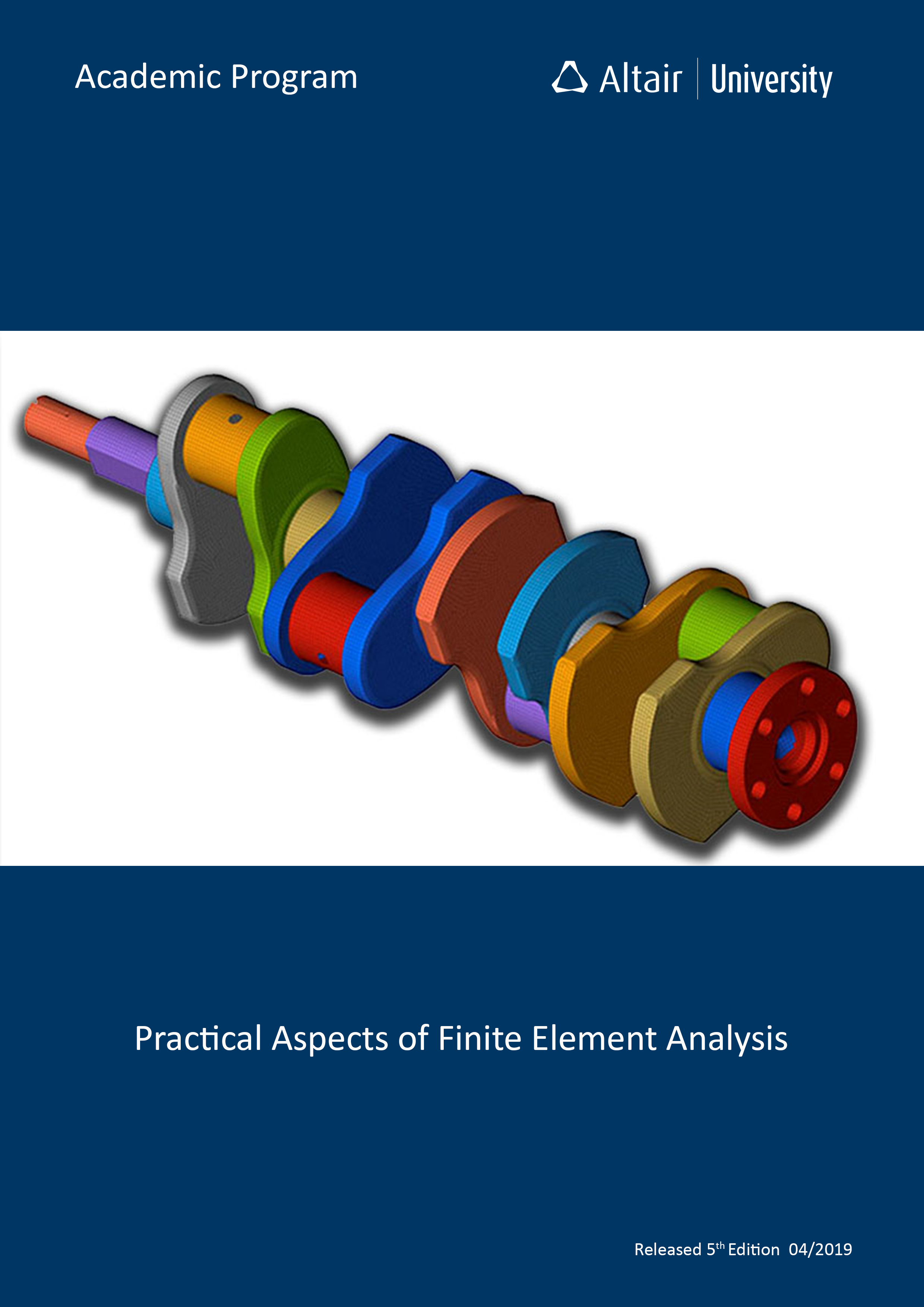 Free eBook: Practical Aspects of Finite Element Simulation