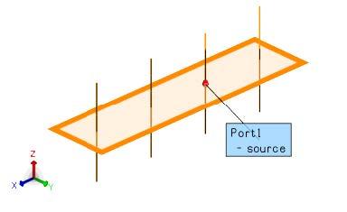 Feko Example Video Series A.6 Pattern Optimisation of a Yagi-Uda Antenna