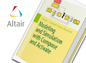 Modeling and Simulation with Compose and Activate (by Stephen Campbell and Ramine Nikoukhah)