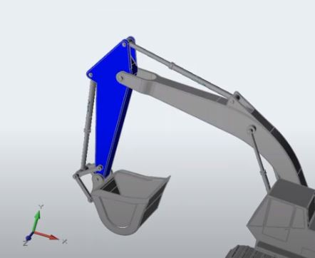 Altair Inspire Video Instructional Series – Structural Analysis from Inspire Motion