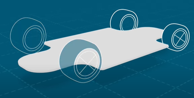 What is Topography Optimization? Simulation-driven Design Technologies Explainer Series