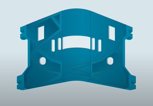 What is Topology Optimization? Simulation-driven Design Technologies Explainer Series